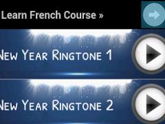2017 Happy New Year Ringtones 1.0 Screenshot