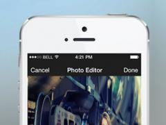 2017 Photo Editor 1.0.1 Screenshot