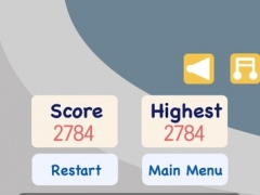 2048 Attack 8 Screenshot