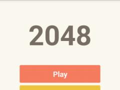 2048 - Best puzzle game 1.0.10 Screenshot