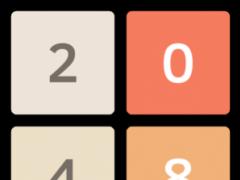 2048 Challenger  Screenshot