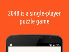 2048 Game Puzzle 1.96.1 Screenshot