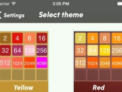 2048 Guru 1.0 Screenshot