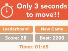 2048 Plus Timer 1.2 Screenshot