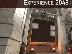 2048 VR 1.0 Screenshot
