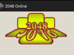 2048 World Championship 1.2 Screenshot