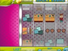 21 Amazing Pokies Crazy Casino - Gambler Slots 3.0 Screenshot
