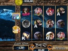 21 Best Pirate Casino Game 1.0 Screenshot