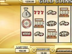 21 Casino Fury Jackpot Free - Jackpot Edition Free 1.0 Screenshot