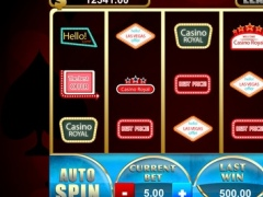 21 Cream Supa Slots - Free Casino Game!! 2.0 Screenshot