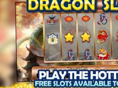 *21* Dragons Slots Machine Journey on Adventure Slot-o (777 Lucky Game) 2.4 Screenshot