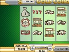 21 Ibiza Casino Carousel Slots - Carousel Slots Machines 1.0 Screenshot