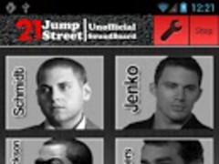 21 Jump Street SB (Unofficial) 1.1 Screenshot