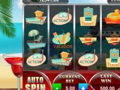 21 Lucky Wheel Titan Slots - Wild Casino Slot 2.0 Screenshot