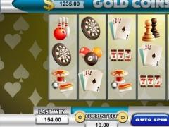 21 Slots Bump Big Jackpot - Free Carousel Slot 1.0 Screenshot