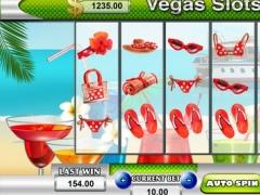21 SLOTS Machine - Vegas Free Jackpot Game 1.0 Screenshot