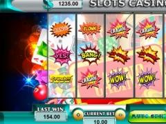 21 Star Casino Cracking Nut 1.0 Screenshot
