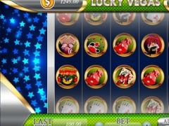 21 Stars Casino Las Vegas - Entertainment City 3.0 Screenshot