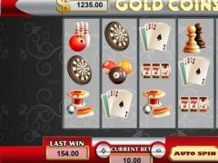 21 Super Casino Jackpot Free 1.0 Screenshot