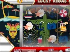 21 Ultimate Hotter Fortune Wheel: HD Slots!! 3.0 Screenshot