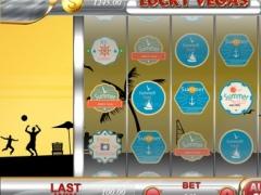 21 Win Big Doublex - 21 Super Slots Jackpot Free 3.0 Screenshot