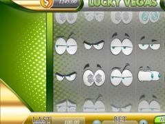 21Slots Retro Classic Casino - Free Entertainment 3.0 Screenshot