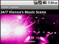 24/7 Vienna's Music Scene 1.0 Screenshot