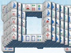 247 hollow mahjong 10 screenshot