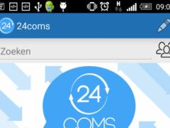 24coms 1.0 Screenshot