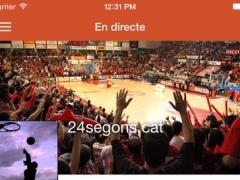 24segons.cat 1.6 Screenshot
