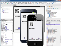 2D Barcode FMX Components 7.0.1.846 Screenshot