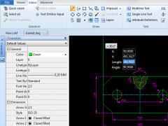 2D PLT Viewer 8.0 Screenshot