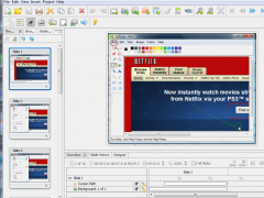 ViewletBuilder 6 Enterprise (Win) 6.2.7 Screenshot