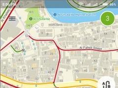 Review Screenshot - Navigator App – Your Virtual Tourist Guide