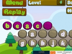 2nd Grade Vocabulary Games 1.0 Screenshot