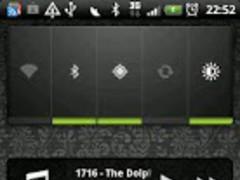 2nd Launcher 0.4 Screenshot