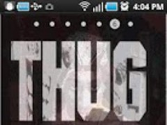 2Pac Discography LWP 4 Screenshot
