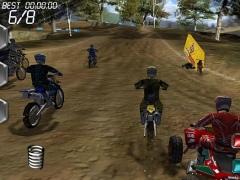 Review Screenshot - Embark on an Offroad Motocross Adventure of a Lifetime