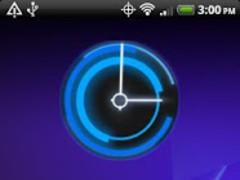 3.0 Honeycomb Clock 1.2 Screenshot