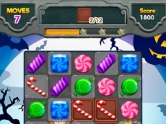 3 Candy: Sweet Mystery 2 1.1.2 Screenshot