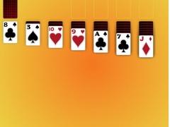 Three Card Three Pass Klondike Solitaire 1.0 Screenshot