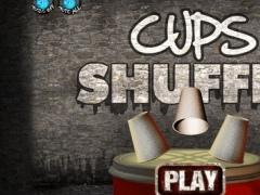3 Cups Shuffle 1.1 Screenshot