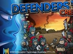 3 Kingdoms TD:Defenders' Creed 1.3.9 Screenshot