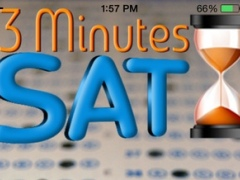 3 Minutes SAT 2.2 Screenshot