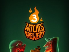 3 Witches Brewery 1.0 Screenshot