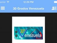 30 Grados Venezuela 3.5.1 Screenshot