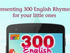 300 English Nursery Rhymes 1.0.0.7 Screenshot