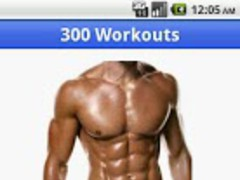300 Workouts 1.3 Screenshot
