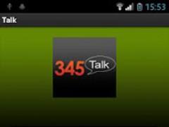 345 Talk Free and Cheap Calls 3.24.51 Screenshot