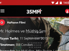 35mm - Cinema Showtime Trailer 4.8.0 Screenshot